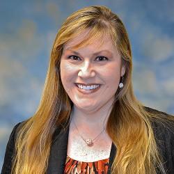 Amanda Reagan Schiefer, M.D.