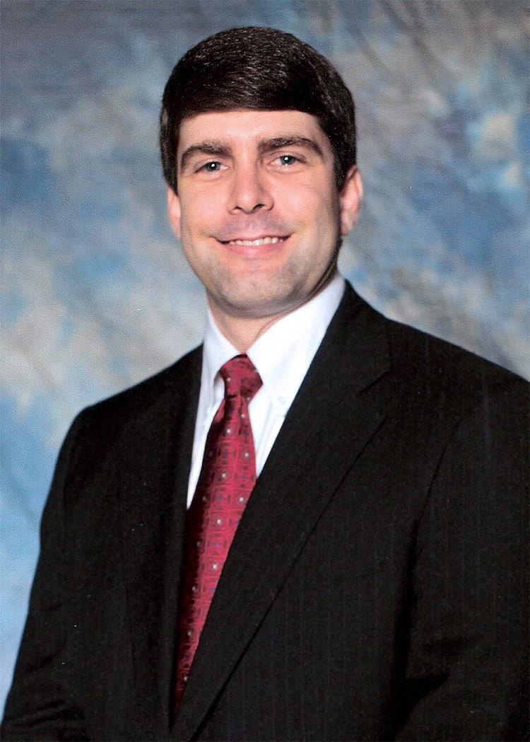 Raymond F. Grenfell, III, MD