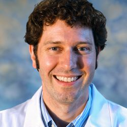 Dr. Jeremy S. Taylor, Chief Endocrinology Fellow, Department of Medicme, Division of Endocrinology, University of Mississippi Medical Center